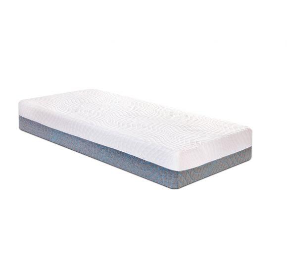 Sleep Genesis presents: Flex Fit two-sided mattress - 1