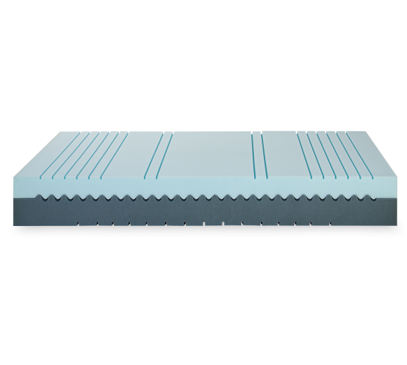 Sleep Genesis presents: Flex Fit two-sided mattress - 4