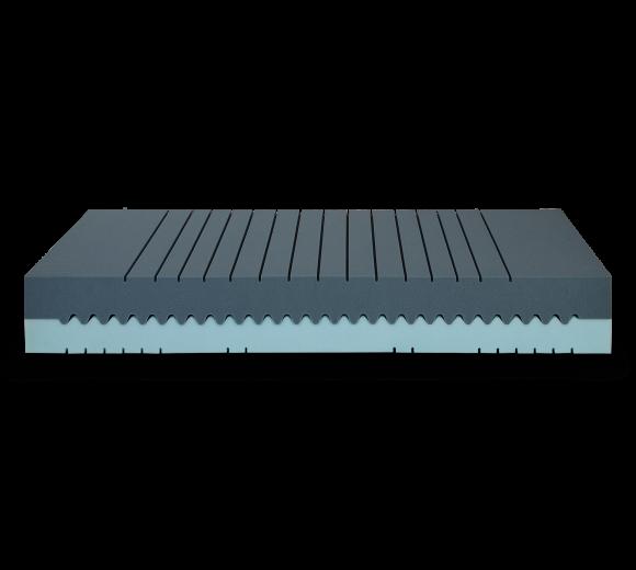 Sleep Genesis presents: Flex Fit two-sided mattress - 5