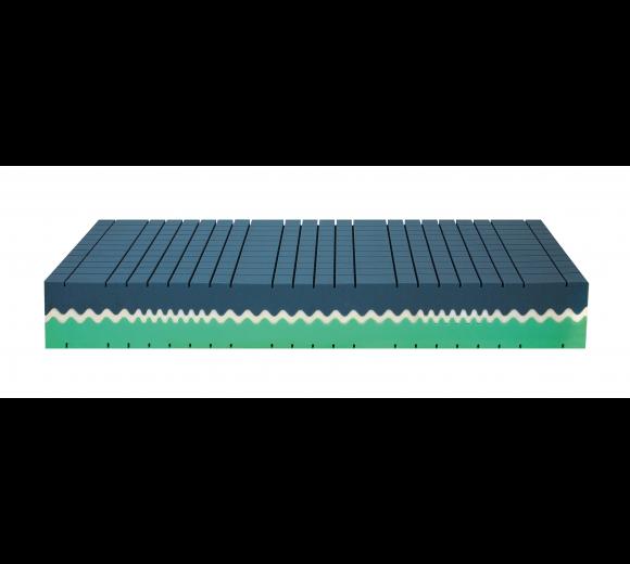 Sleep Genesis presents: Flex Fusion two-sided mattress - 6
