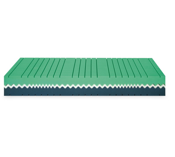 Sleep Genesis presents: Flex Fusion two-sided mattress - 3