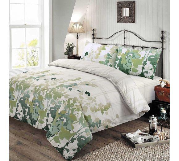 Flora Bedding Set