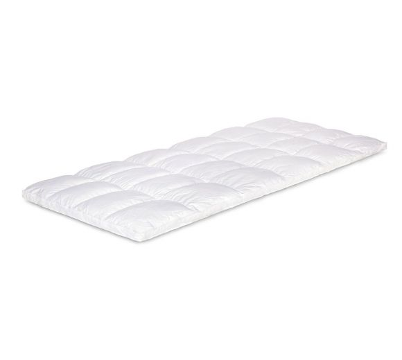 Goose Down mattress topper - 2