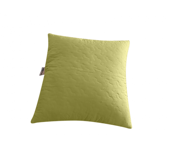 Decorative pillow for a blanket - 2