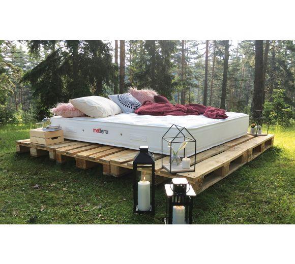 MATTERRA mattress - 1