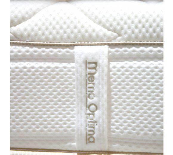 Luxurious Memo Optima two-sided mattress - 3