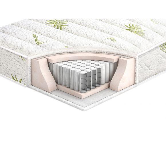Aloe Spring mattress - 2