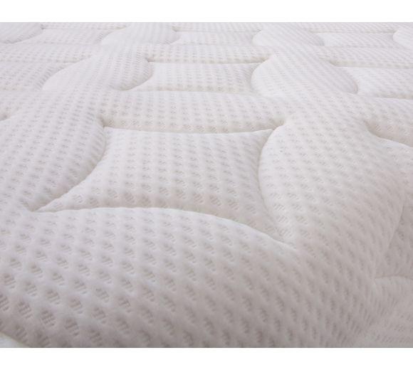 Luxurious Memo Optima two-sided mattress - 5