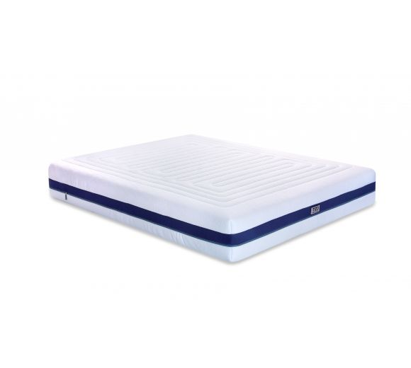 Luxurious Nuvola two-sided mattress - 4