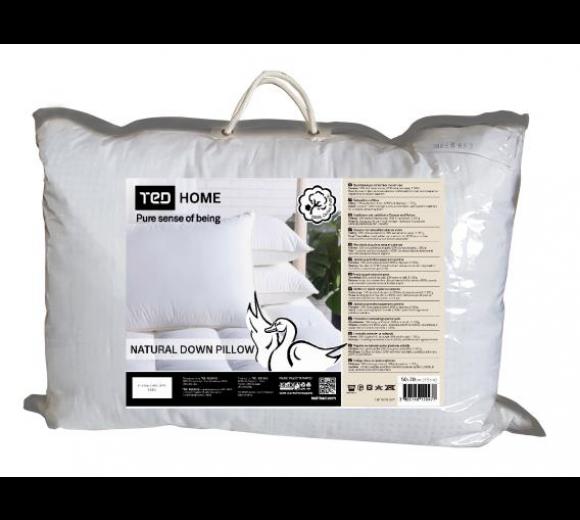 Goose Down pillow - 2
