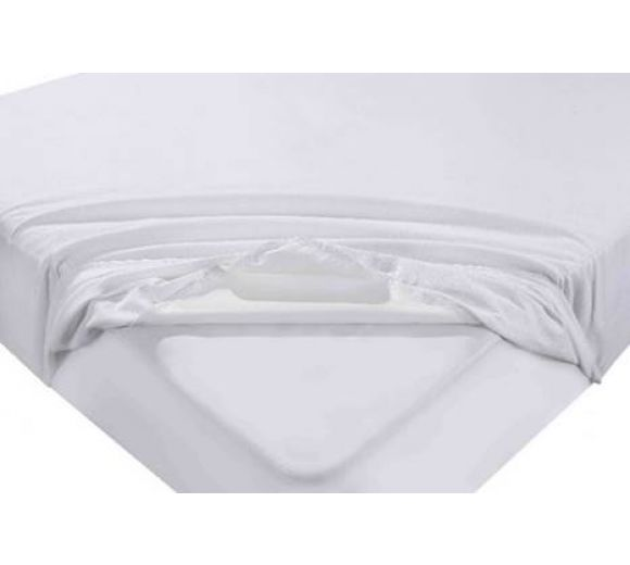 Waterproof Fitted Sheet - 1