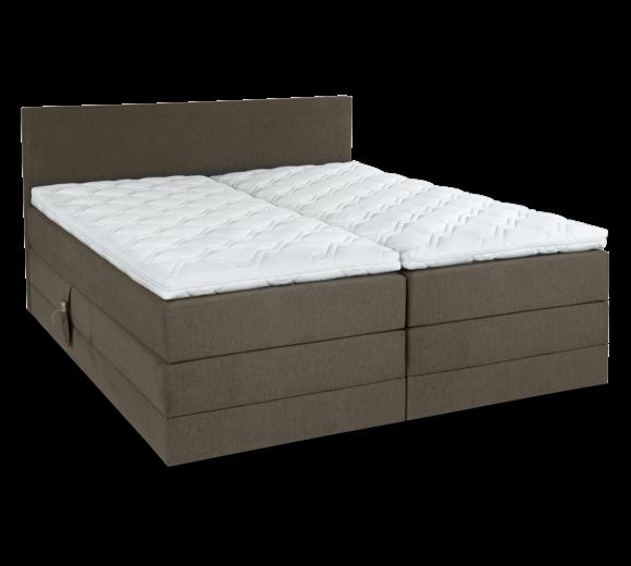 Polaris el Boxspring Bed - 1