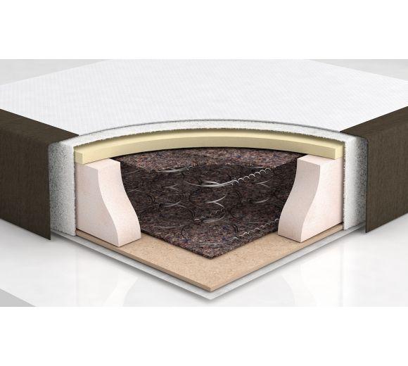 Polaris el Boxspring Bed - 3