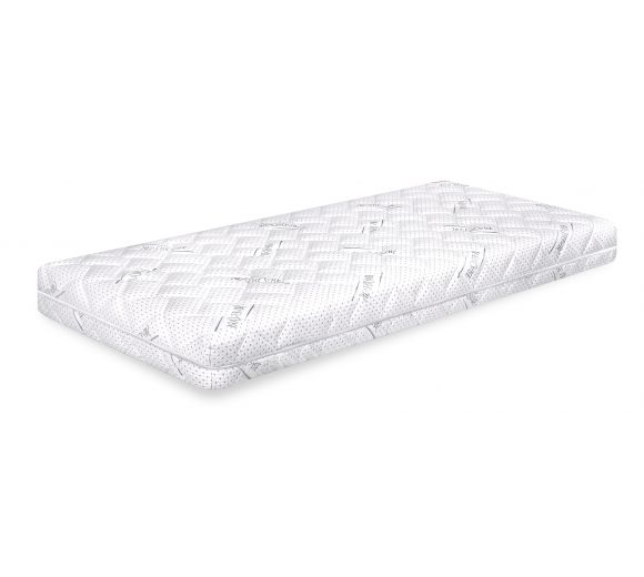 San Marino Silver mattress - 1