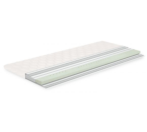 Respira top mattress - 2