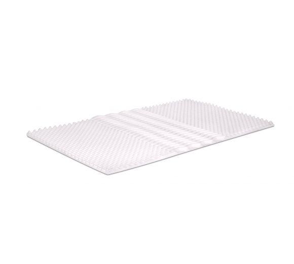 Trilogy top mattress - 2