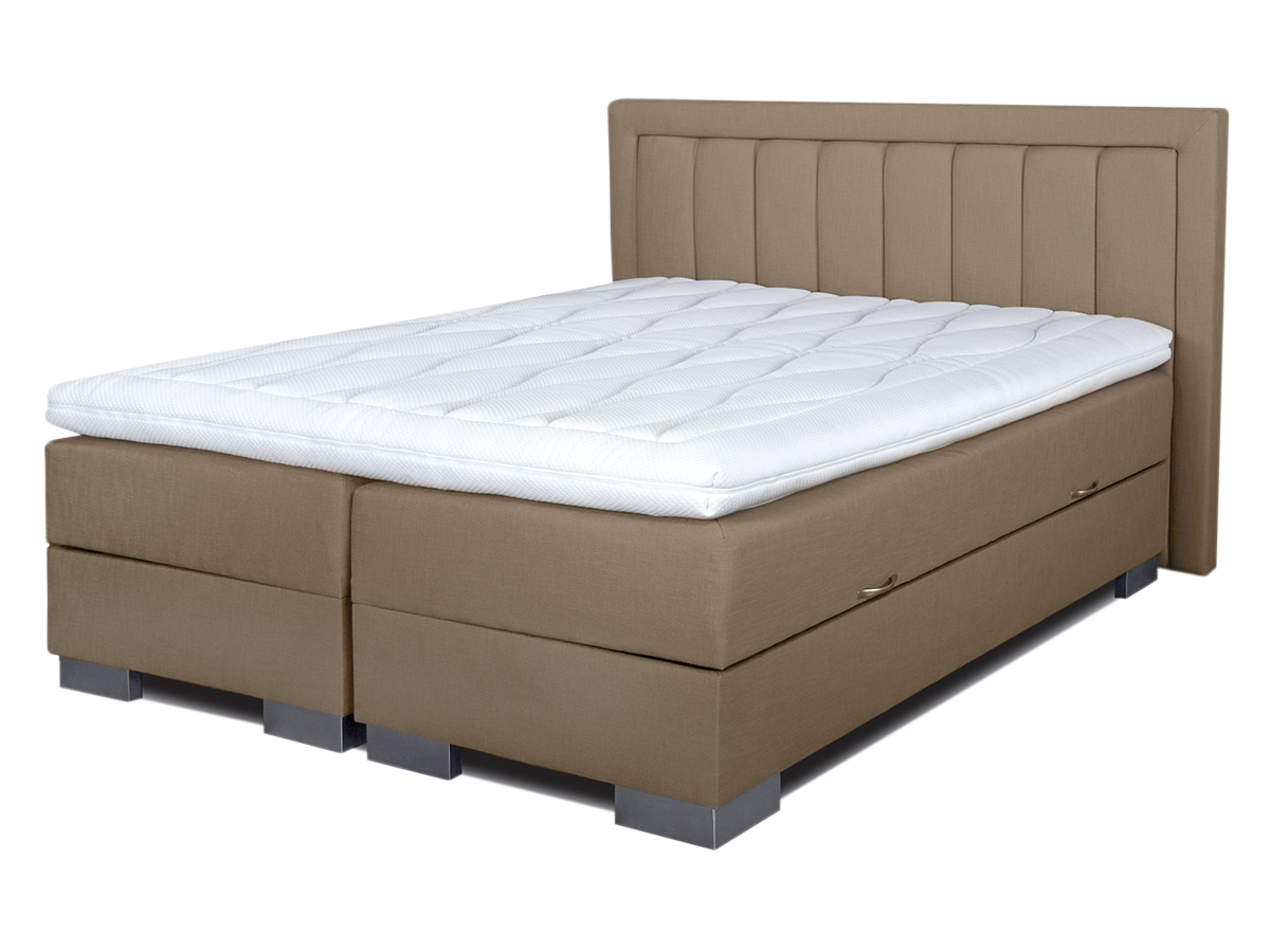 Galaxy Boxspring Bed - Beds - TED BED