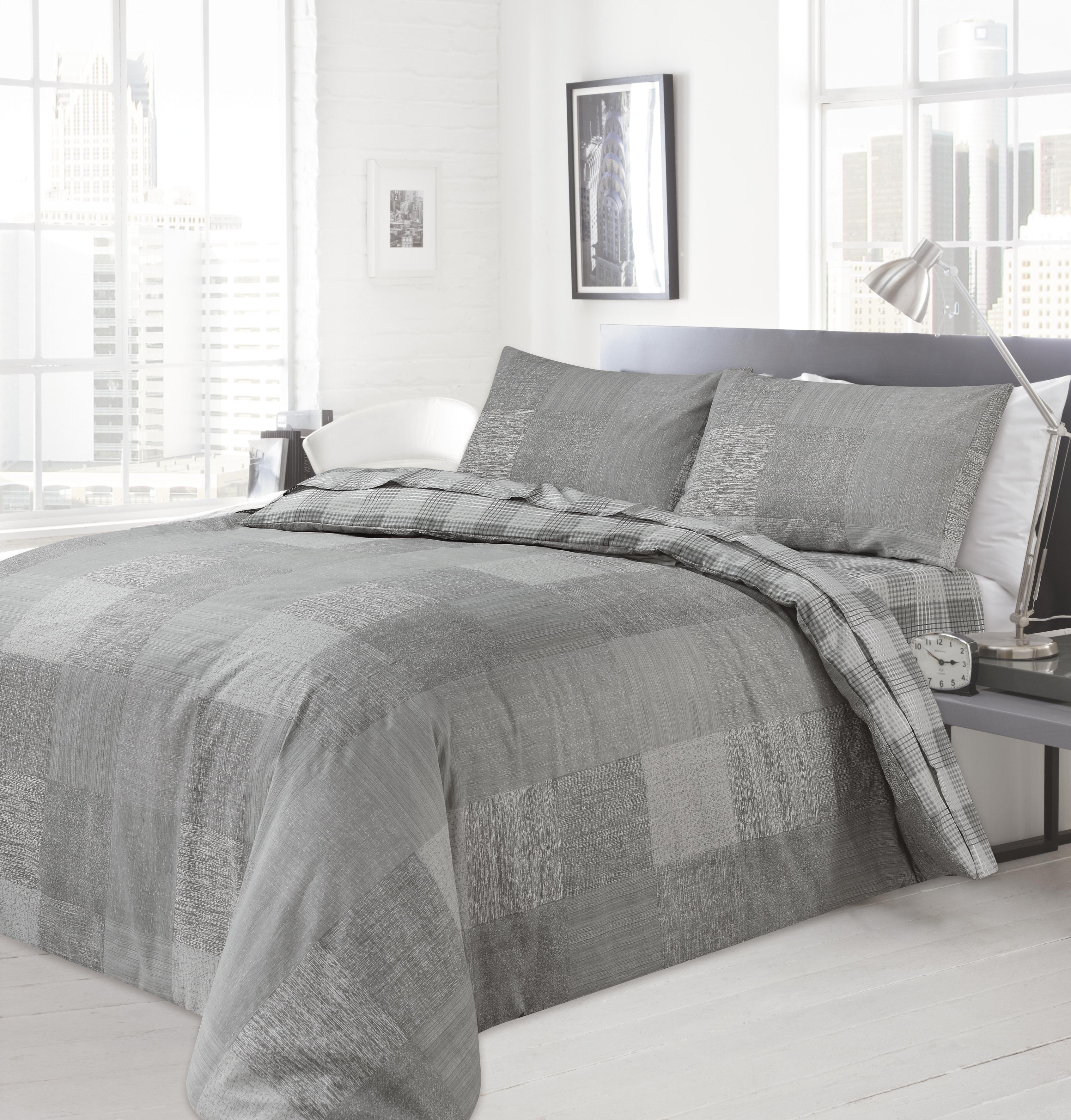 Bedding Set Modern Design  Montana