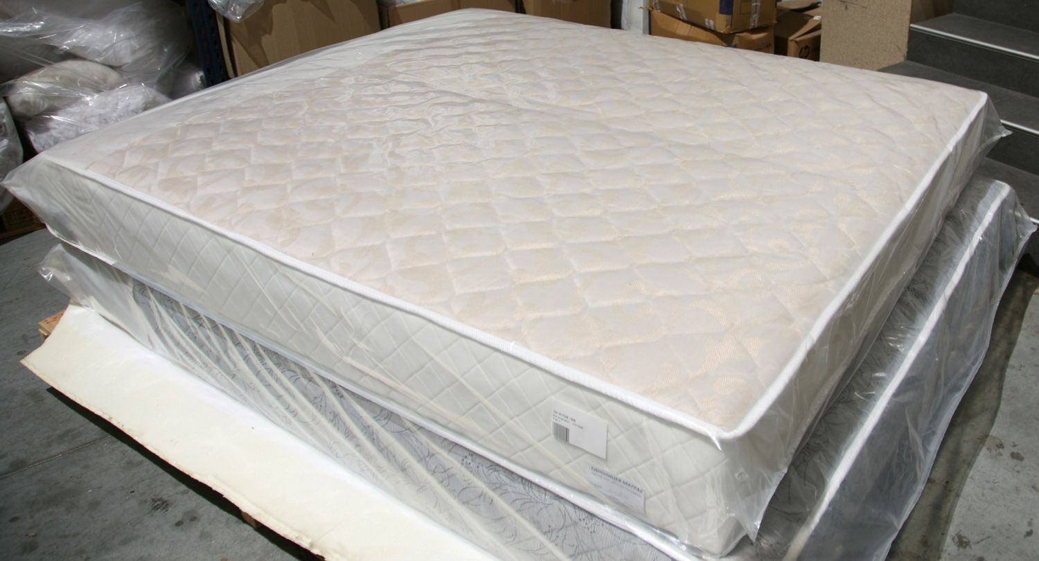 topper firm sided yankee fairhaven mattress double product
