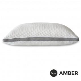 Memory възглавница Amber Softy/ мемори възглавница Амбър Софти с кехлибар