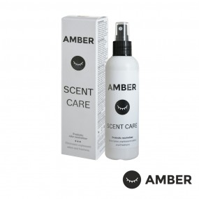 Amber спрей против миризми