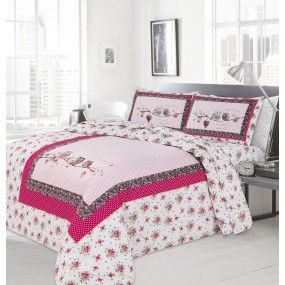Bedding Set Modern Design - Little Owl