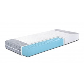 Sleep Genesis presents: Body Zone two-sided mattress
