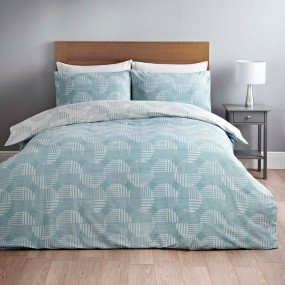 Urban Green bedding set, summer 2019 collection