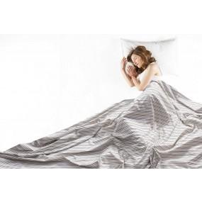 Flat sheet Cream