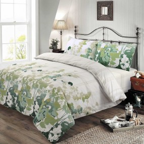 Flora Bedding Set