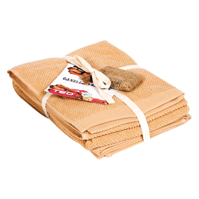 Canella Therapy towels' set - 350 gr.