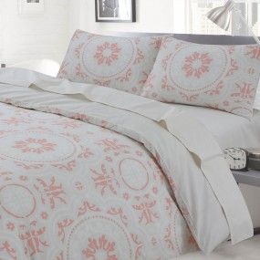 Mosaic bedding set, summer 2019 collection