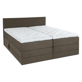 Polaris el Boxspring Bed