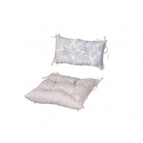 Decorative Sit Cushions 45/45 cm