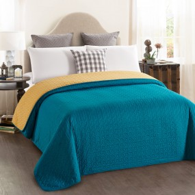 Double-sided quilt cover - Taid