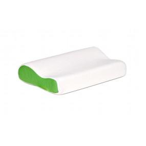 Green Line Pillow