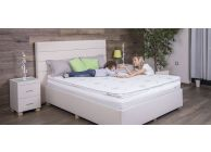 Aloe Memo Flex  mattress topper - 3t