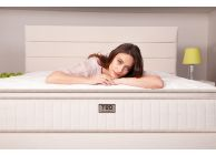 Luxurious two-sided CYDONIA mattress - 1t