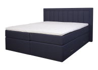 Diva Boxspring Bed with 4 drawers - 5t