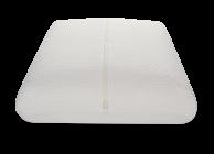 Ergo Latex Pillow - 3t