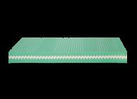 Sleep Genesis presents: Ergo Disk orthopedic two-sided mattress - 6t