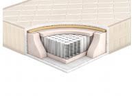 FAVOURITE NOVA Orthopedic mattress - 2t