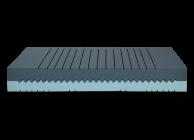 Sleep Genesis presents: Flex Fit two-sided mattress - 5t
