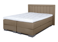 Galaxy Boxspring Bed - 1t