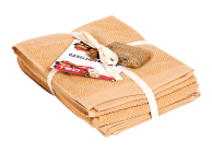 Canella Therapy towels' set - 350 gr. - 1t