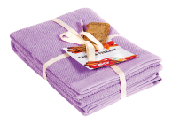 Canella Therapy towels' set - 350 gr. - 2t