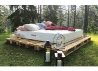 MATTERRA mattress - 2t