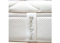 Luxurious Memo Optima two-sided mattress - 3t