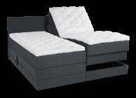 Polaris plus el Boxspring Bed - 1t