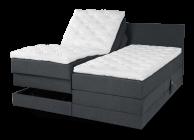 Polaris plus el Boxspring Bed - 11t